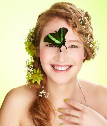 胡蝶の夢…昆虫プロとしての拘り
